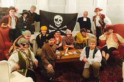 Less Than a Month Until Pirates of Penzance Takes the Stage!