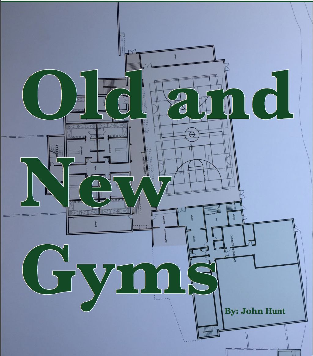Old and New Gyms